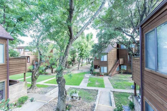 2312 Balsam Drive A208, Arlington, TX 76006 (MLS #14386238) :: The Mitchell Group