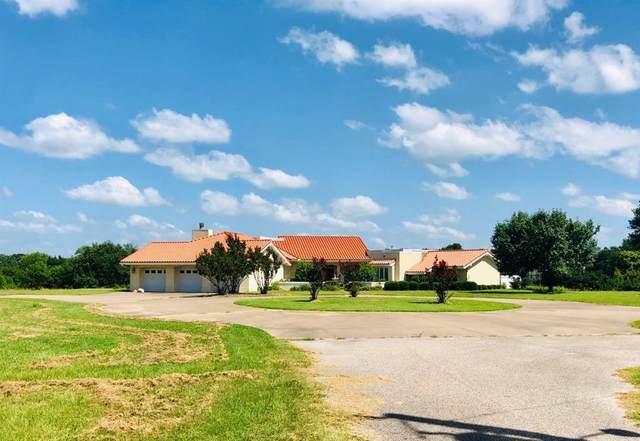 1770 Mill Creek Road, Canton, TX 75103 (MLS #14386273) :: Team Tiller