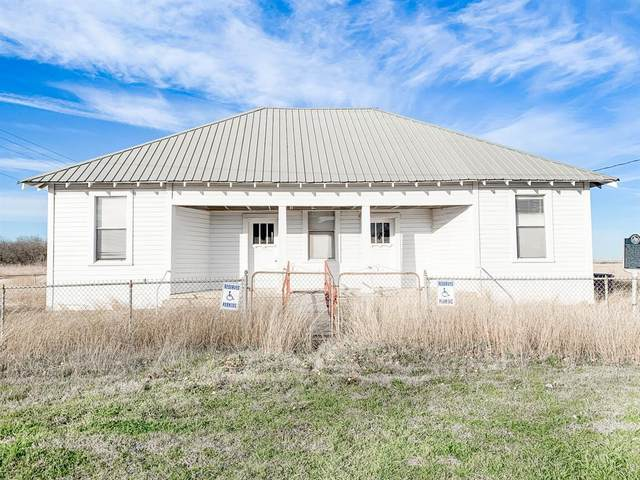 6461 Fm 485, Cameron, TX 76520 (MLS #14386285) :: Hargrove Realty Group