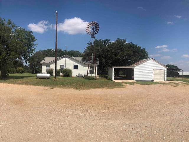 1501 County Road 178, Bangs, TX 76823 (MLS #14386316) :: The Chad Smith Team