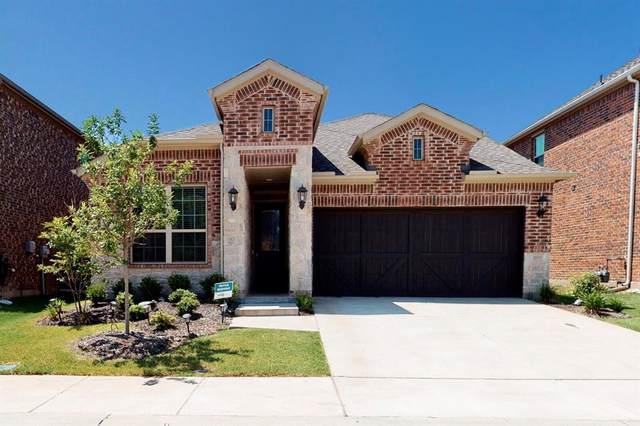 2544 Bozeman Lane, Carrollton, TX 75010 (MLS #14386341) :: Post Oak Realty
