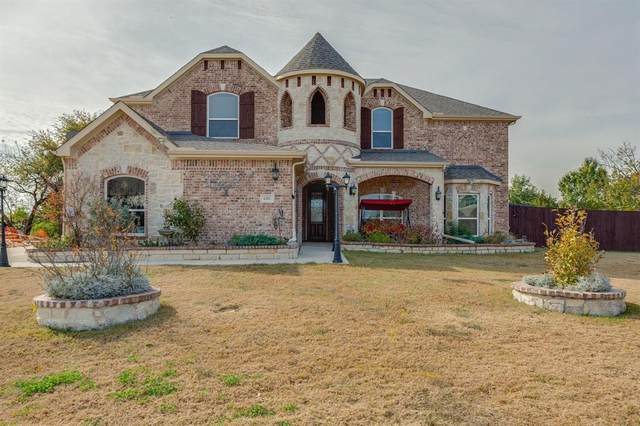 6301 Expedition Circle, Plano, TX 75074 (MLS #14386345) :: The Hornburg Real Estate Group