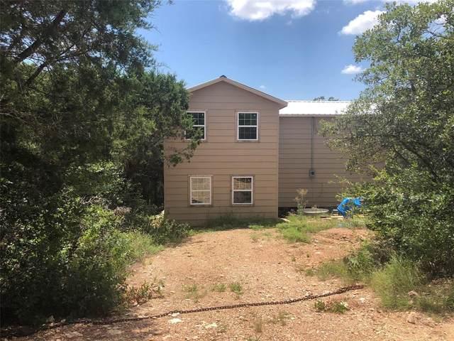 2510 Camper Court, Granbury, TX 76048 (MLS #14386398) :: Robbins Real Estate Group