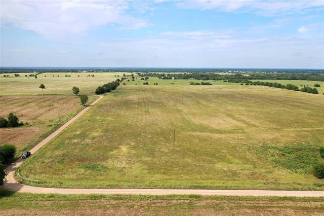 2880 A County Road 2205, Ivanhoe, TX 75447 (MLS #14386423) :: The Heyl Group at Keller Williams