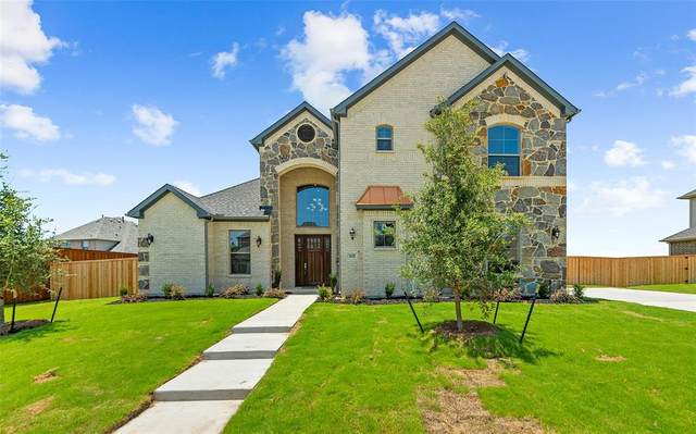 1635 Jeffrey Drive, Wylie, TX 75098 (MLS #14386433) :: North Texas Team | RE/MAX Lifestyle Property