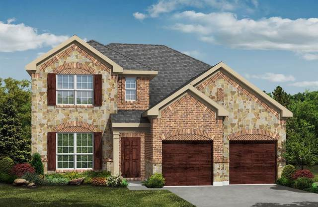 2902 Bold Ruler, Celina, TX 75009 (MLS #14386437) :: All Cities USA Realty