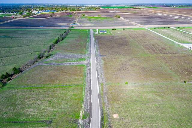 3055 County Road 4833, Leonard, TX 75424 (MLS #14386451) :: The Hornburg Real Estate Group