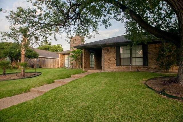 2521 Ellis Court, Plano, TX 75075 (MLS #14386452) :: The Hornburg Real Estate Group