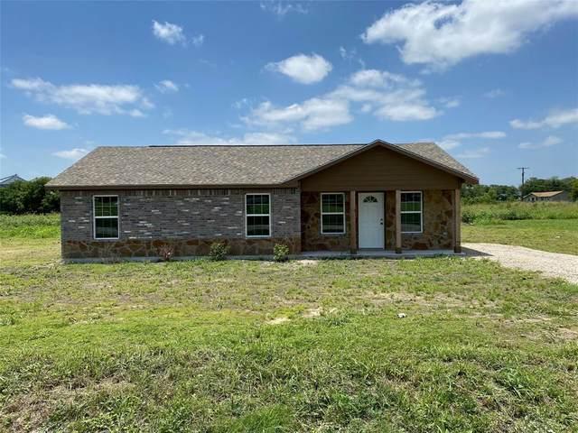 602 S Aquilla Street, Itasca, TX 76055 (MLS #14386460) :: RE/MAX Pinnacle Group REALTORS