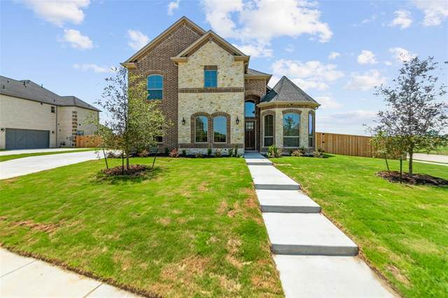 1637 Jeffrey Drive, Wylie, TX 75098 (MLS #14386466) :: North Texas Team | RE/MAX Lifestyle Property