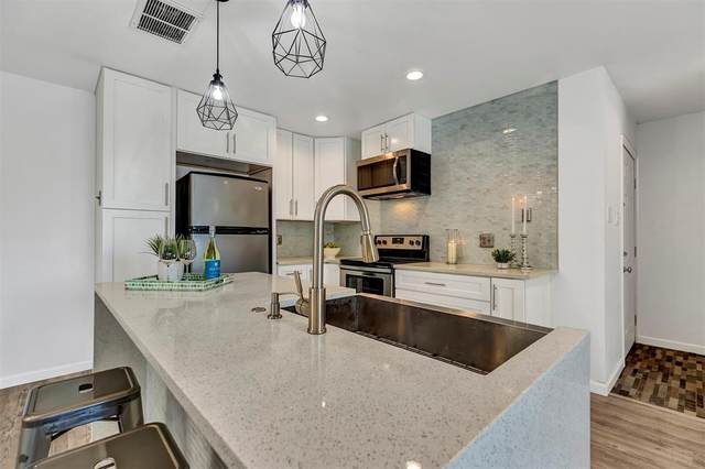 3022 Forest Lane #312, Dallas, TX 75234 (MLS #14386478) :: The Heyl Group at Keller Williams