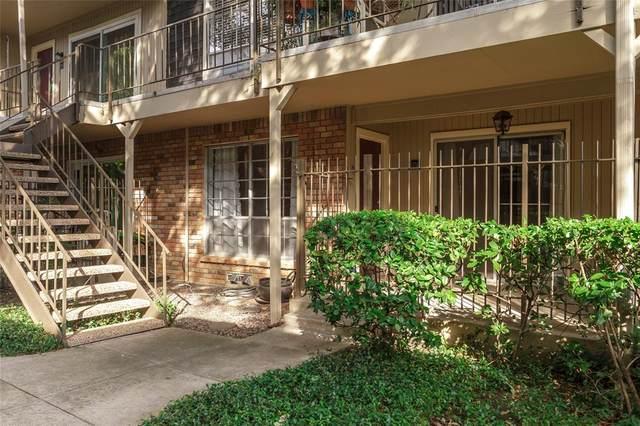 5305 Fleetwood Oaks Avenue #174, Dallas, TX 75235 (MLS #14386479) :: EXIT Realty Elite