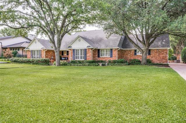 4430 Myerwood Lane, Dallas, TX 75244 (MLS #14386488) :: Team Tiller