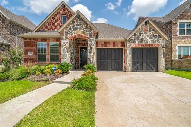 5888 Austin Waters, The Colony, TX 75056 (MLS #14386519) :: The Kimberly Davis Group