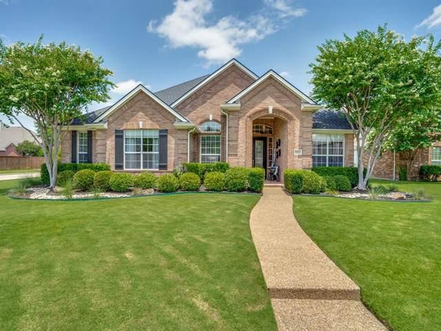 2013 Briarbrook Lane, Allen, TX 75002 (MLS #14386535) :: Tenesha Lusk Realty Group