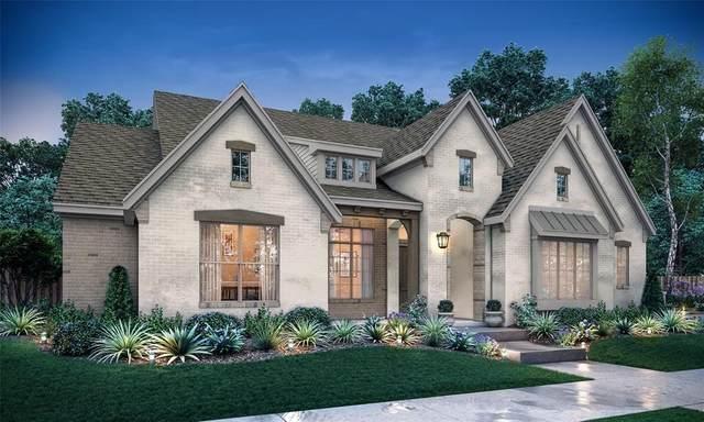 227 Broadmoor Drive, Haslet, TX 76052 (MLS #14386543) :: Tenesha Lusk Realty Group