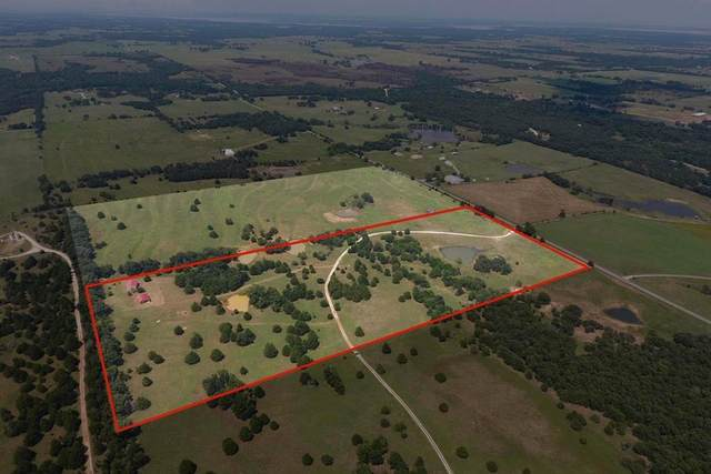 001 Brumelow Road, Whitesboro, TX 76273 (MLS #14386553) :: Robbins Real Estate Group