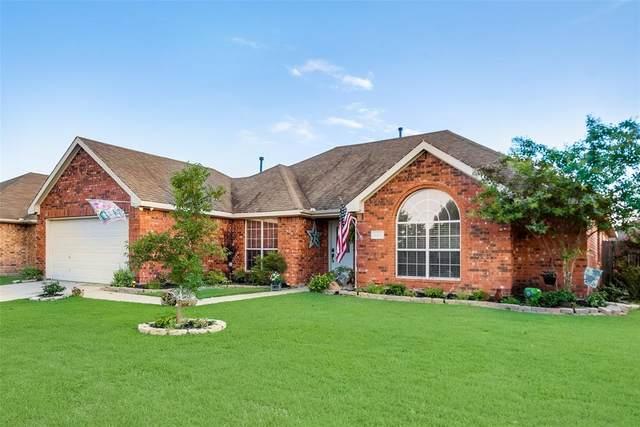 113 Elmwood Trail Trail, Forney, TX 75126 (MLS #14386591) :: NewHomePrograms.com LLC