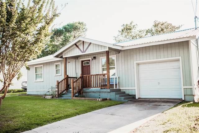 1309 Pine Street, Bonham, TX 75418 (MLS #14386605) :: The Kimberly Davis Group