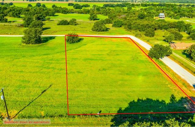 Lot 7 Soda Springs Road, Millsap, TX 76066 (MLS #14386615) :: The Mitchell Group