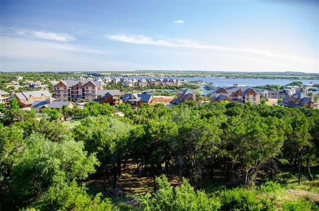 1029 Chapel Ridge Road, Graford, TX 76449 (MLS #14386622) :: All Cities USA Realty