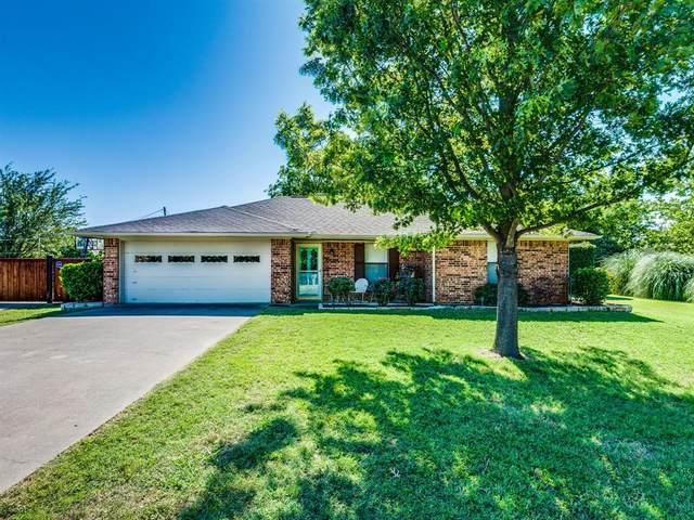 127 Prairie View Lane, Red Oak, TX 75154 (MLS #14386652) :: All Cities USA Realty