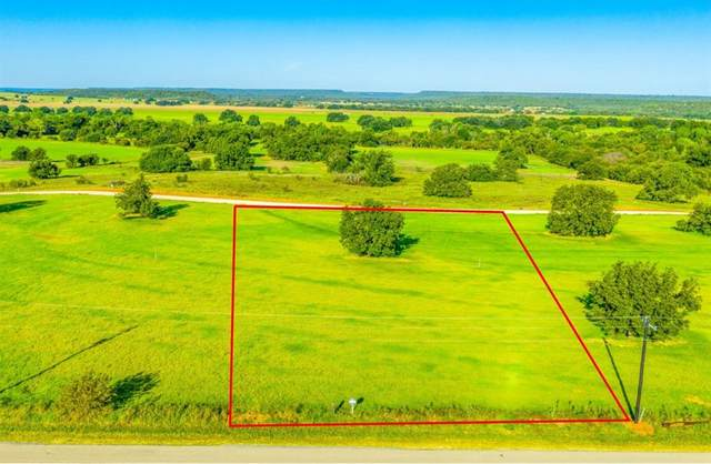 Lot 9 Soda Springs Road, Millsap, TX 76066 (MLS #14386663) :: The Mitchell Group