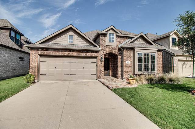 1104 Kerrville Way, Mckinney, TX 75072 (MLS #14386682) :: The Paula Jones Team | RE/MAX of Abilene