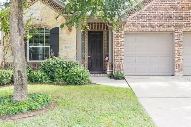 3132 Fox Hollow Drive, Little Elm, TX 75068 (MLS #14386688) :: Tenesha Lusk Realty Group