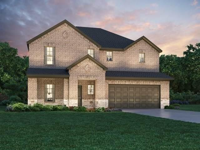9524 Abington Avenue, Fort Worth, TX 76131 (MLS #14386693) :: Tenesha Lusk Realty Group