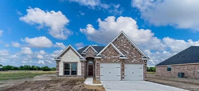 11765 County Road 313, Terrell, TX 75161 (MLS #14386726) :: The Chad Smith Team