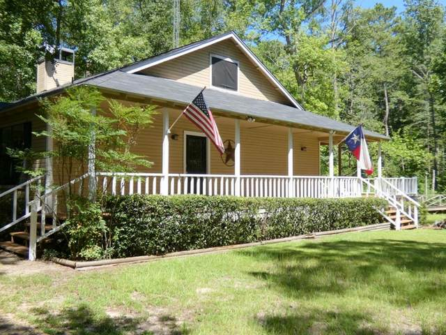 114 Butternut, Holly Lake Ranch, TX 75765 (MLS #14386734) :: The Kimberly Davis Group