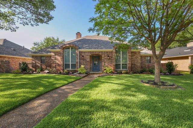 6432 Genstar Lane, Dallas, TX 75252 (MLS #14386741) :: All Cities USA Realty