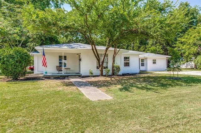 503 Panhandle Street, Denton, TX 76201 (MLS #14386755) :: Post Oak Realty