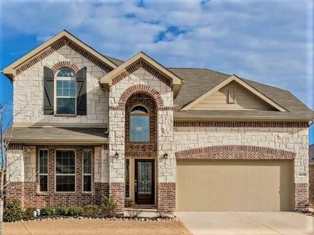 16213 Harper Road, Prosper, TX 75078 (MLS #14386759) :: Tenesha Lusk Realty Group
