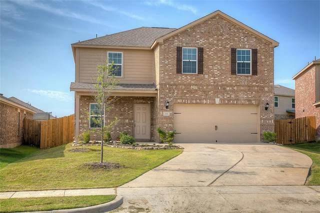 104 Aaron Street, Anna, TX 75409 (MLS #14386772) :: Robbins Real Estate Group