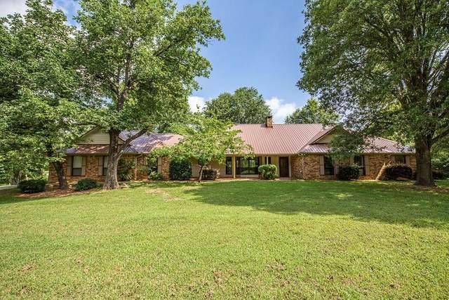 483 County Road 4540, Winnsboro, TX 75494 (MLS #14386786) :: Team Tiller