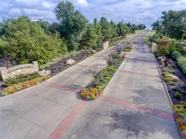3916 De Cordova Ranch Rd, Granbury, TX 76049 (MLS #14386805) :: The Chad Smith Team