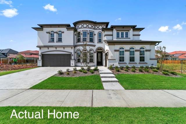 13206 Whirlaway Drive, Frisco, TX 75035 (MLS #14386812) :: The Daniel Team