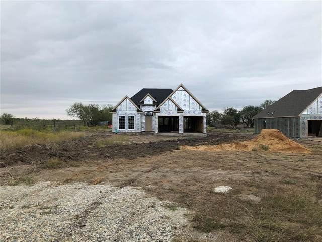 11555 County Road 313, Terrell, TX 75161 (MLS #14386837) :: The Chad Smith Team