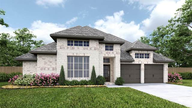 1420 Red Rose Trail, Celina, TX 75078 (MLS #14386839) :: All Cities USA Realty