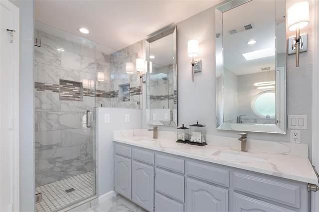 1202 Sycamore Drive, Carrollton, TX 75007 (MLS #14386850) :: Post Oak Realty