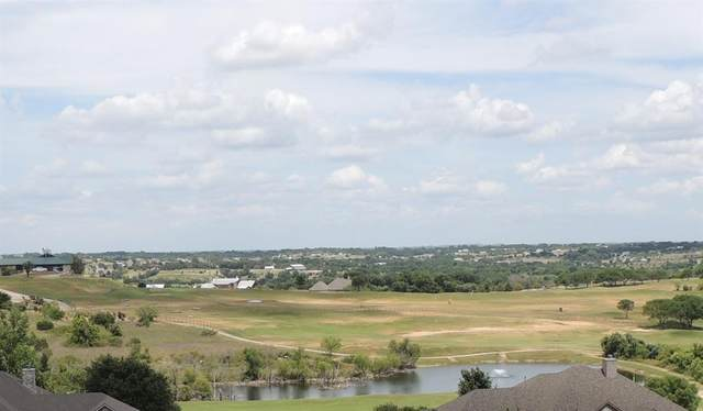L 51-52 Pinnacle Peak Lane, Weatherford, TX 76087 (MLS #14386864) :: The Daniel Team