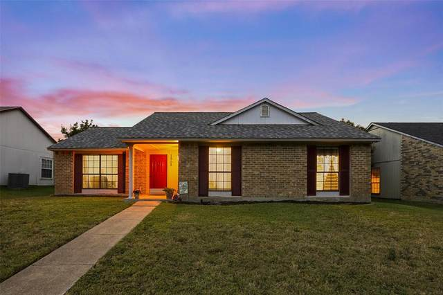 1505 Burgundy Street, Garland, TX 75040 (MLS #14386875) :: Tenesha Lusk Realty Group