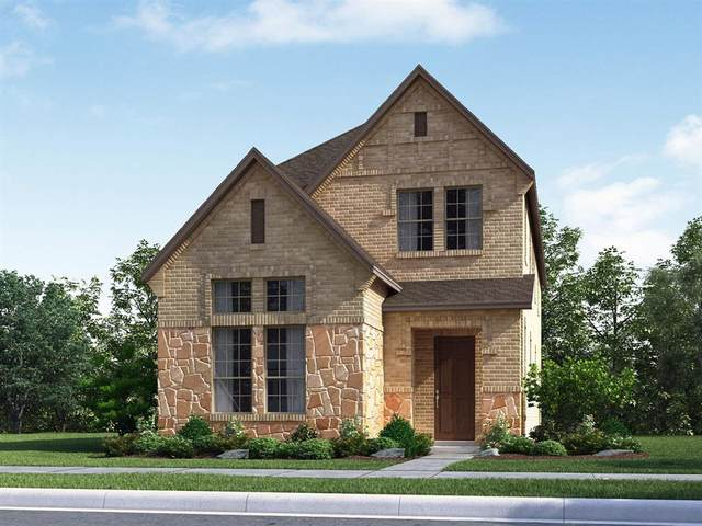 516 Alden Way, Allen, TX 75013 (MLS #14386919) :: Baldree Home Team