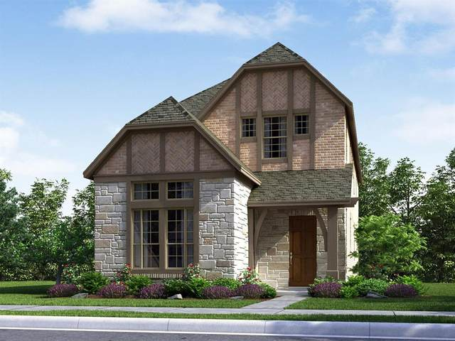 1317 Bailey Lane, Allen, TX 75013 (MLS #14386929) :: Baldree Home Team