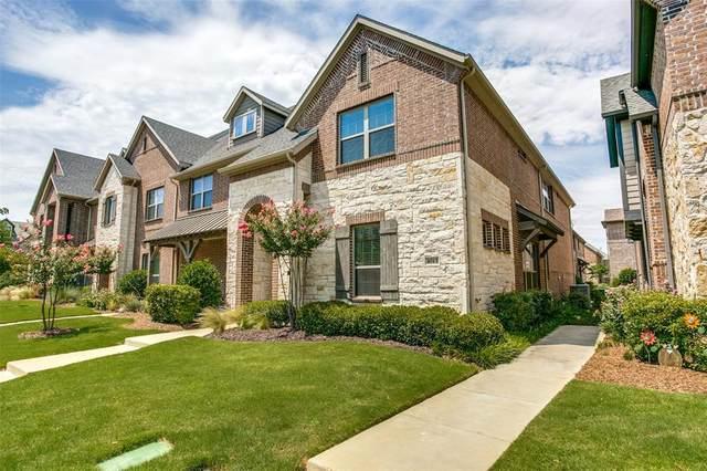 4654 Rhett Lane, Carrollton, TX 75010 (MLS #14386938) :: RE/MAX Landmark
