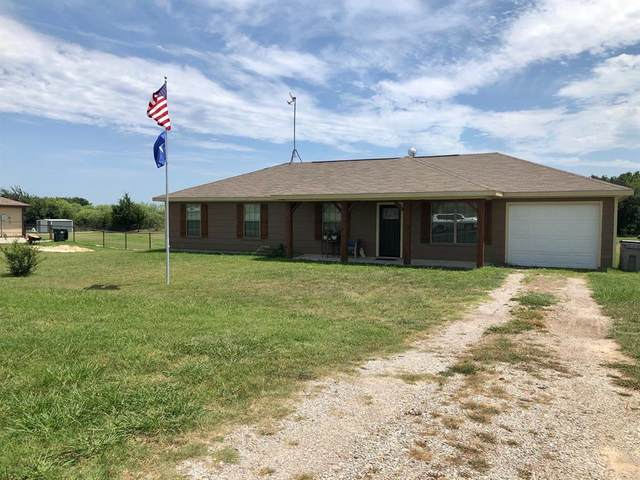 214 Oakley Circle, Weatherford, TX 76085 (MLS #14386963) :: The Mitchell Group