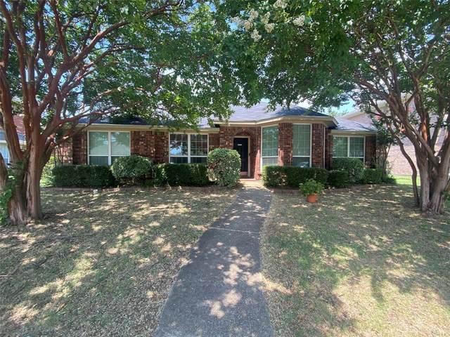 3432 Almond Lane, Mckinney, TX 75070 (MLS #14386968) :: The Paula Jones Team | RE/MAX of Abilene