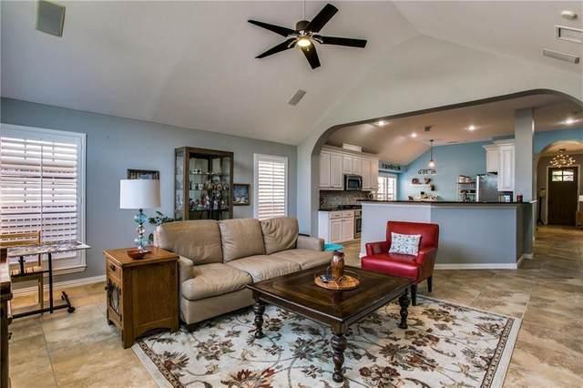 930 Crestmoor Drive, Allen, TX 75013 (MLS #14386971) :: Tenesha Lusk Realty Group